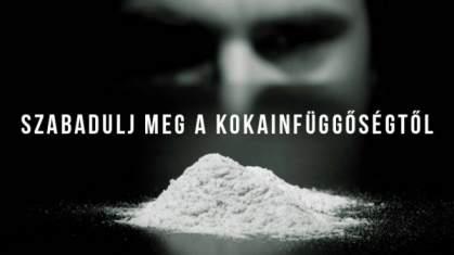 Kokainról való leszokás. Le tudok szokni egyedül a kokainról?